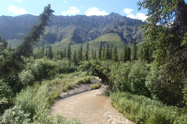 Goat Creek